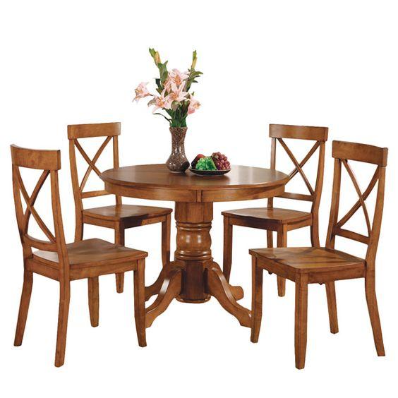 5-Piece Colebrook Dining Set