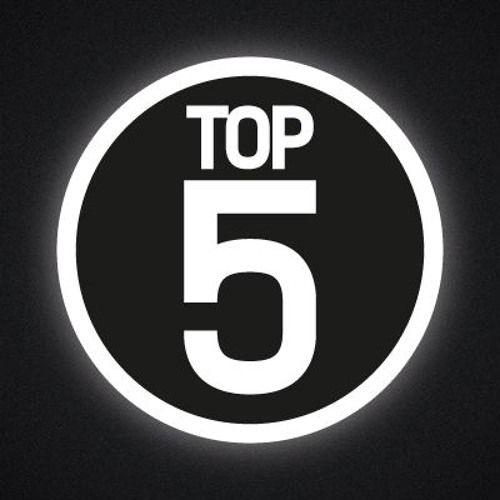 TOP 5 música internacional by Elisa Torres Chacon