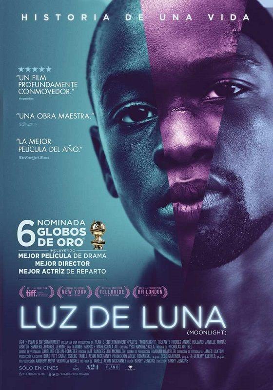Luz De Luna 2016 Tt4975722 Arg Peliculas De Drama Peliculas Mejores Premios Globos De Oro