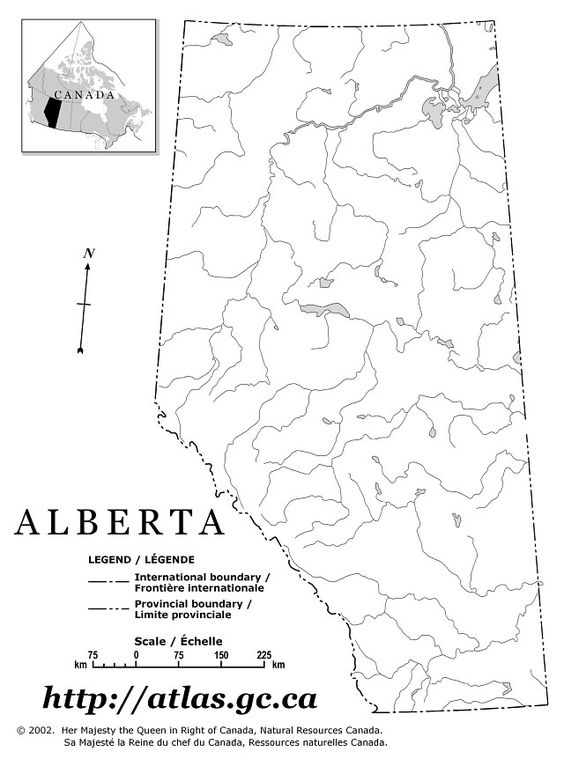 Alberta programs of study art