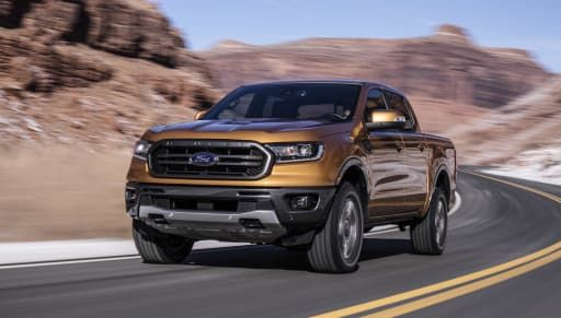 2019 Ford Ranger First Drive It S Baaack 2019 Ford Ranger Ford Ranger Ford Ranger Wildtrak
