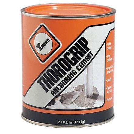 Prime Source Thoro T5030 1 Quart Thorogrip Anchoring