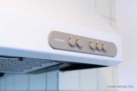 換気扇の掃除 意外と簡単にキッチンの換気扇を綺麗にする3つの方法 掃除 油汚れ 換気扇