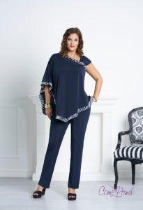 a basso prezzo 7b83f 1ff99 Completi eleganti taglie forti | Stile e bellezza | Ropa de ...