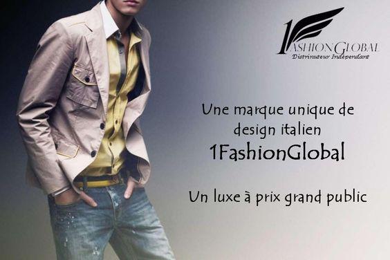 mode homme fashion