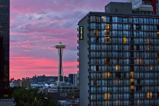 See 1 892 Traveler Reviews 736 Candid Photos And Great Deals For Warwick Seattle Ranked 43 Of 105 Hotels In Rated