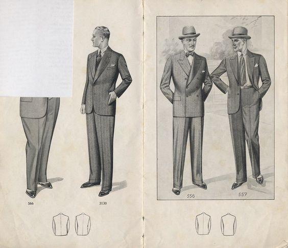 1931 Die vornehme Kleidung  Frühjahr/Sommer