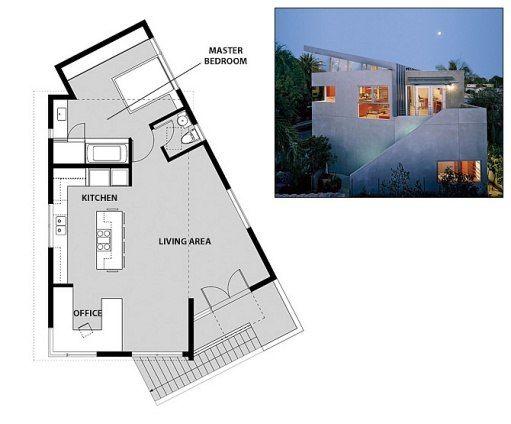 Pinterest the world s catalog of ideas for Irregular house plans