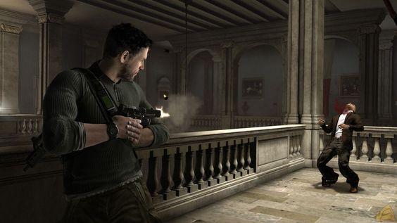 Download Tom Clancy's Splinter Cell Conviction PC Game Torrent - http://torrentsbees.com/en/pc/tom-clancys-splinter-cell-conviction-pc.html