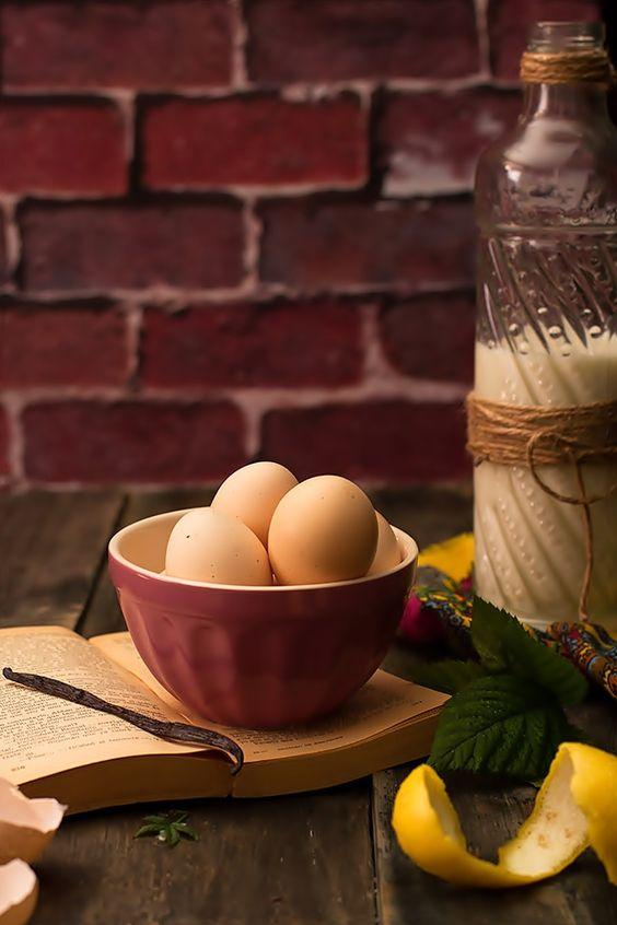 Las 5 claves para hacer crema pastelera perfecta