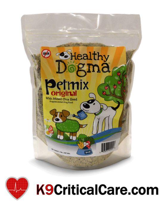 Nutritionally Complete Homemade Dog Food Recipe