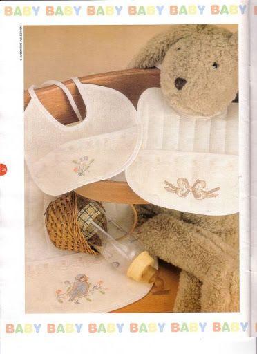 Labores de Ana Baby nº 09 - Revista - Picasa Albums Web
