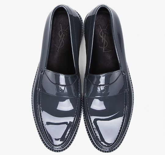 Yves Saint Laurent – Kennedy Show Loafers.