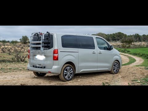 Peugeot Traveller Camper Youtube Peugeot Car Advertising Car Camping