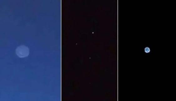 Honderden UFO's in Brazilië veroorzaken paniek onder burgers - Infinity Explorers