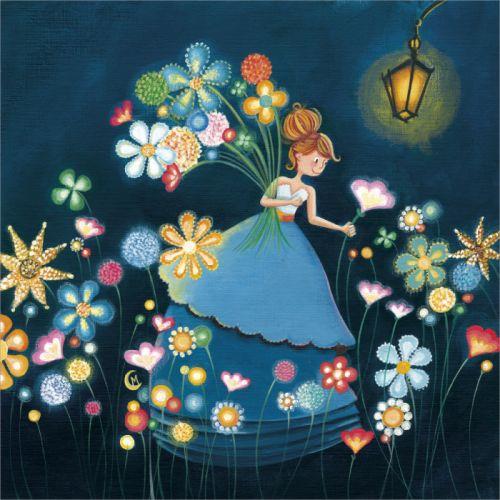 Marcia Batoni - Artes Visuais: *Marie Cardouat