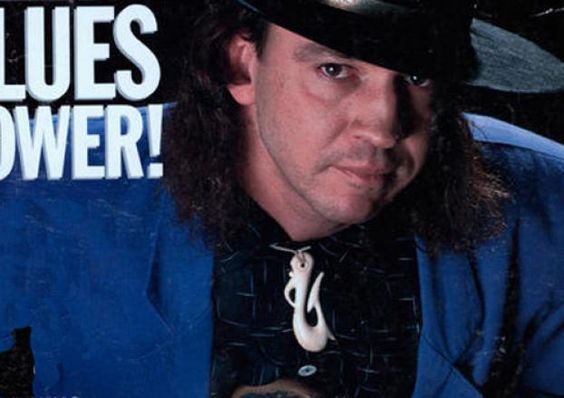 A Focused Stevie Ray Vaughan Comes Clean in 1988 Guitar World Interview