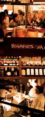 Una restaurante de espanol en Austrailia!