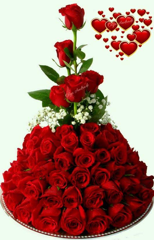 Lovely Com Imagens Rosas Roxas Belas Fotos De Flores
