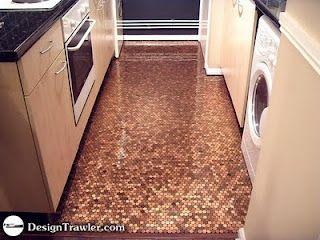Penny Floor.