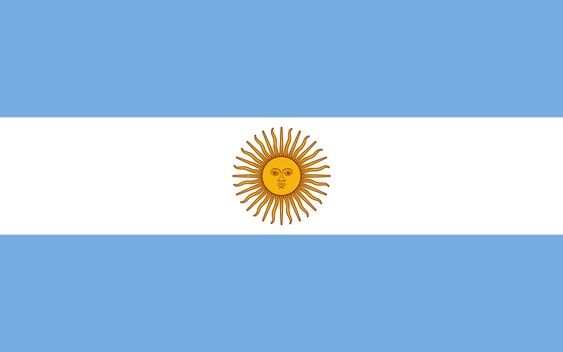 (ARGENTINA), officially the Argentine Republic is a federal republic located in southeastern South America