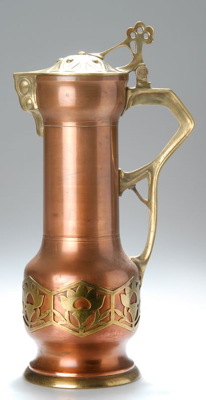 copper deutsch