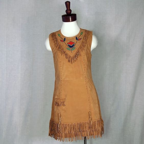 Double D Nokomis Dress at The Maverick Western Wear