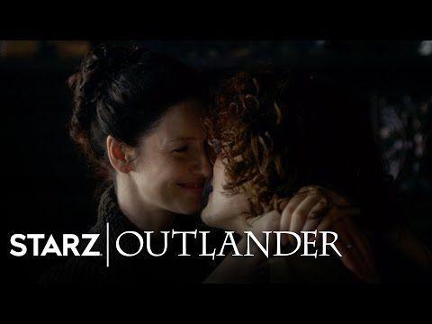 Clip of Outlander Episode 2×08 'The Fox's Lair'.