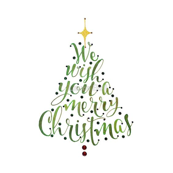 Calligraphy card ideas and christmas on pinterest