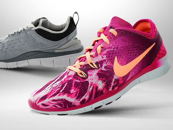 Nike For Her
