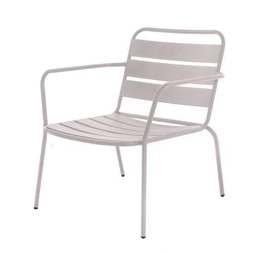 Kolton Loungesessel Grau Lounge Sessel Wohnzimmer Sessel