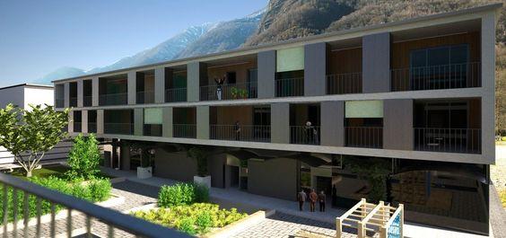 Residenze E Servizi Per Anziani E Giovani Coppie - Picture gallery