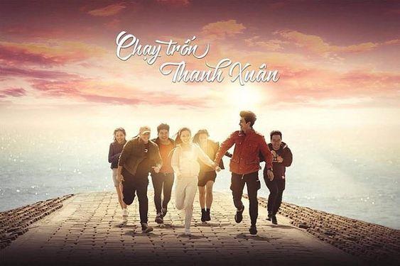 Chạy Trốn Thanh Xuân - Phim VTV3 (Ảnh 1)