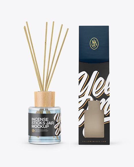 Download Aroma Incense Sticks Package Front View In Object Mockups On Yellow Images Object Mockups Mockup Free Psd Free Psd Mockups Templates Free Mockup