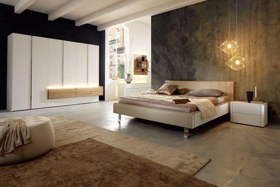 Nett hülsta schlafzimmer Deutsche Deko Pinterest - schlafzimmer von hülsta