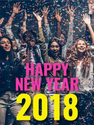 New year text messages 2018 for mommy daddy brother sister cousins friends. As the new year renews all the happiness and good tidings, hope the joyful spirit keeps glowing in your heart forever! Happy New Year!