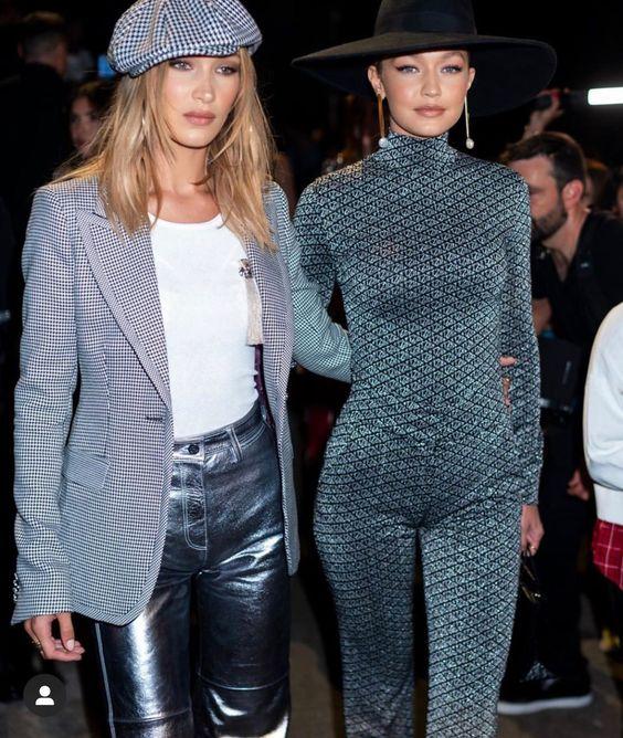 5x Die je moet hebben volgens de stylist van Gigi & Bella Hadid