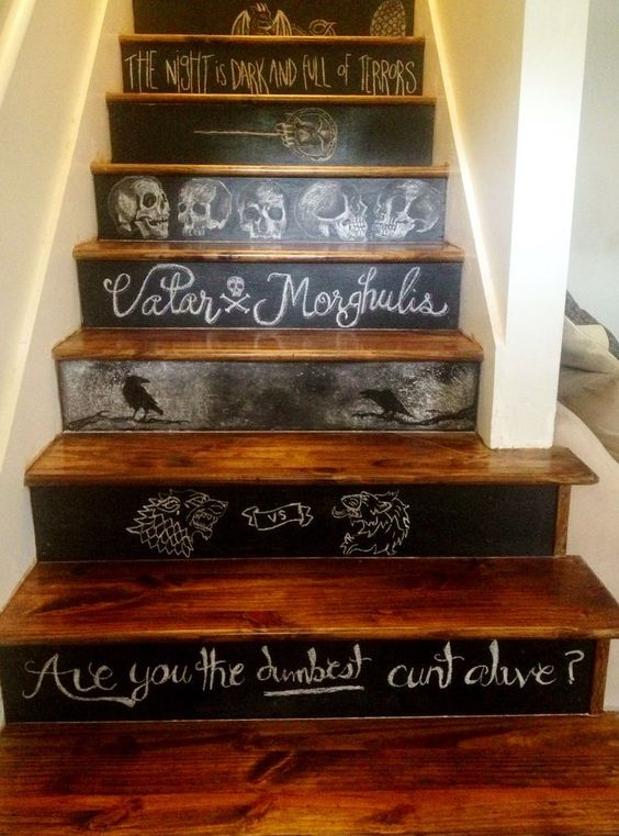 25 game brilliant of thrones home decor foto