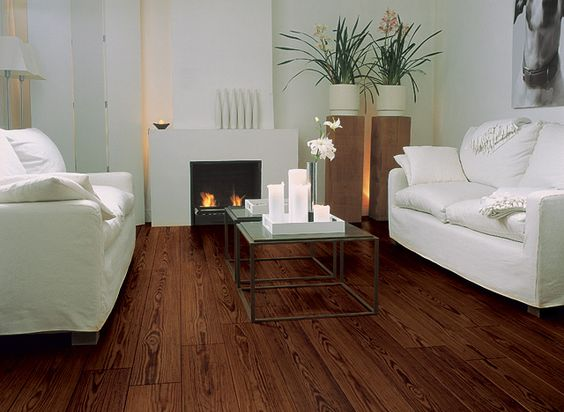 Romantic living room, Aesthetics and Flooring on Pinterest