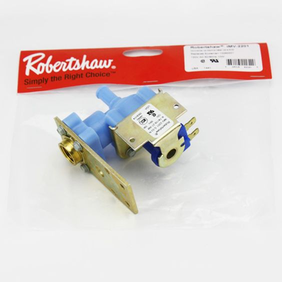 IMV-2201 For Scotsman 12292201 Water Valve S-53