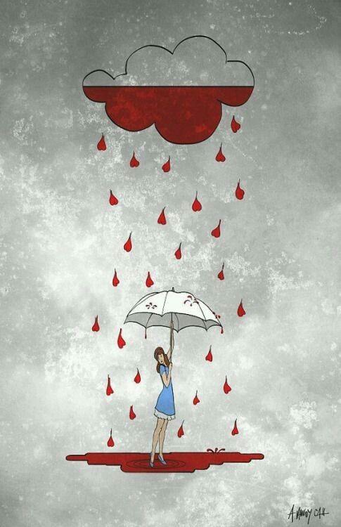 Pin De Stella Elizabeth En Umbrellas Gotas De Lluvia Imágenes De Lluvia Dibujos