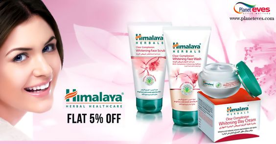 Get 5% OFF on #Himalaya herbals #Face #Wash through Online #Shopping #India.