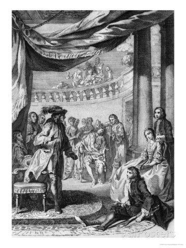 francis-hayman-the-play-scene-from-hamlet-by-william-shakespeare-1564-1616-by-hubert-gravelot-1699-1773.jpg (366×488)