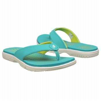New Balance  Women's Tide Thong at Famous Footwear
