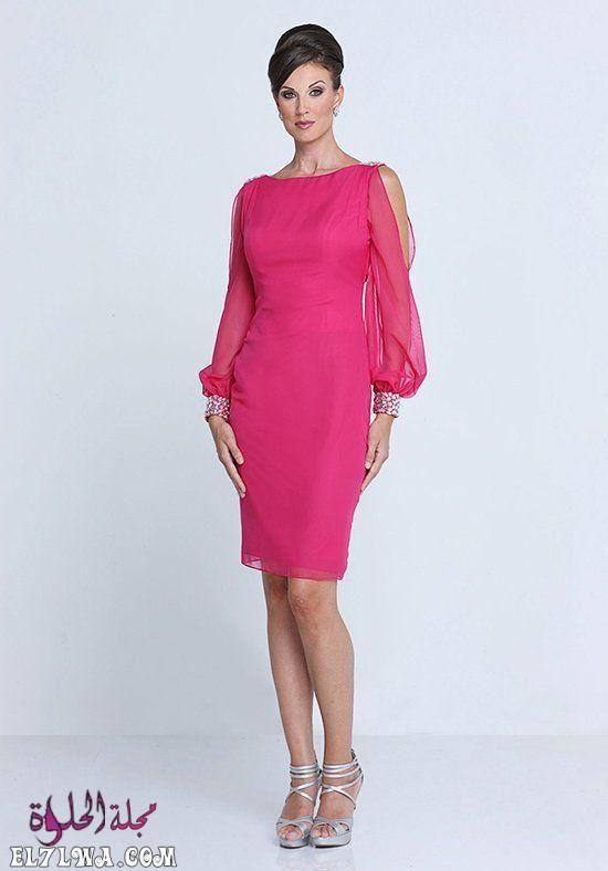 اجمل فساتين سهرة 2021 موديلات فساتين سهرة موضة 2021 قد م المصممون مجموعة من أجمل فساتين سهرة لعام ٢٠٢١ مزي Beautiful Evening Dresses Dresses Long Sleeve Dress