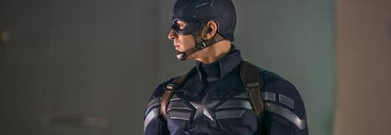Capitán America:  El soldado de Invierno, próximo estreno el 28 de Marzo en #cines