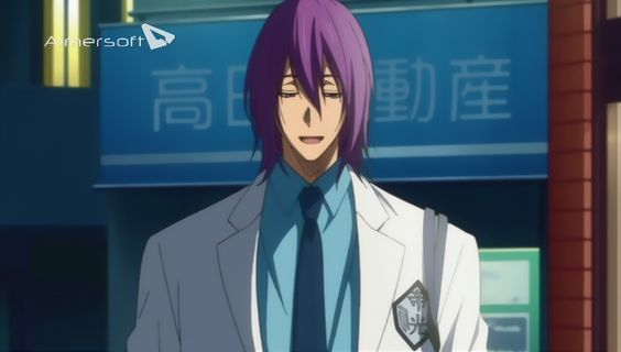 Murasakibara. Now THIS is Moe at it's finest (or at least how I prefer it lol!)