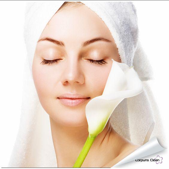 A limpeza de pele é usada não somente para remover cravos abertos e fechados, mas para remover todas as células mortas que se acumulam na camada superficial da pele, além de desintoxicar e remover pontos sebáceos e controlar a oleosidade excessiva. Esse procedimento garante que a pele fique homogênea e saudável. E na Corpuns Clean a limpeza de pele é a laser! Consulte-nos!                                 www.corpunsclean.com.br