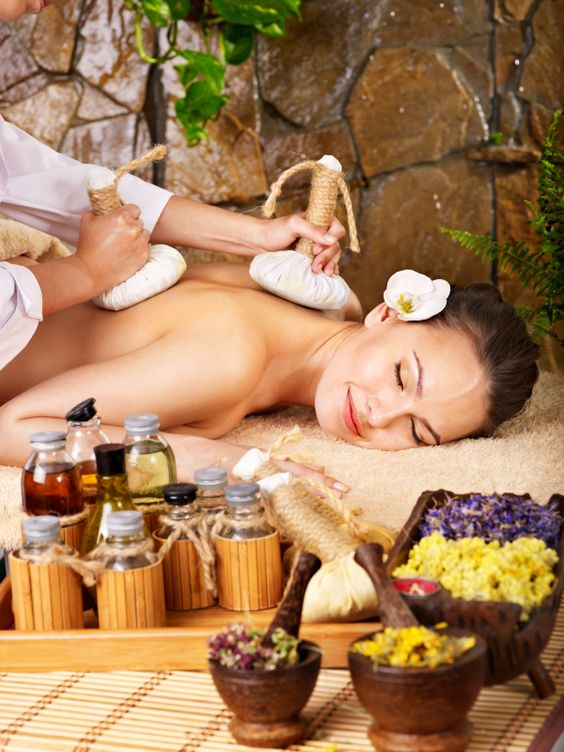 Amazing Benefits of Massage...I can use one right about now!: