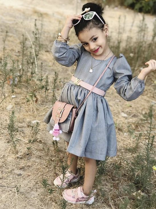 تولاي Summer Dresses Tala Children